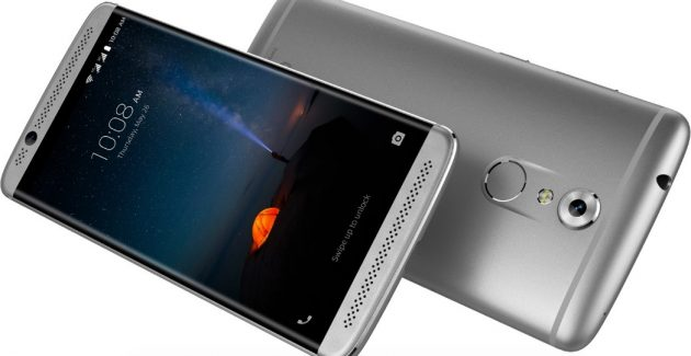 ZTE Axon 7 va primi update oficial la Android 8 0 Oreo