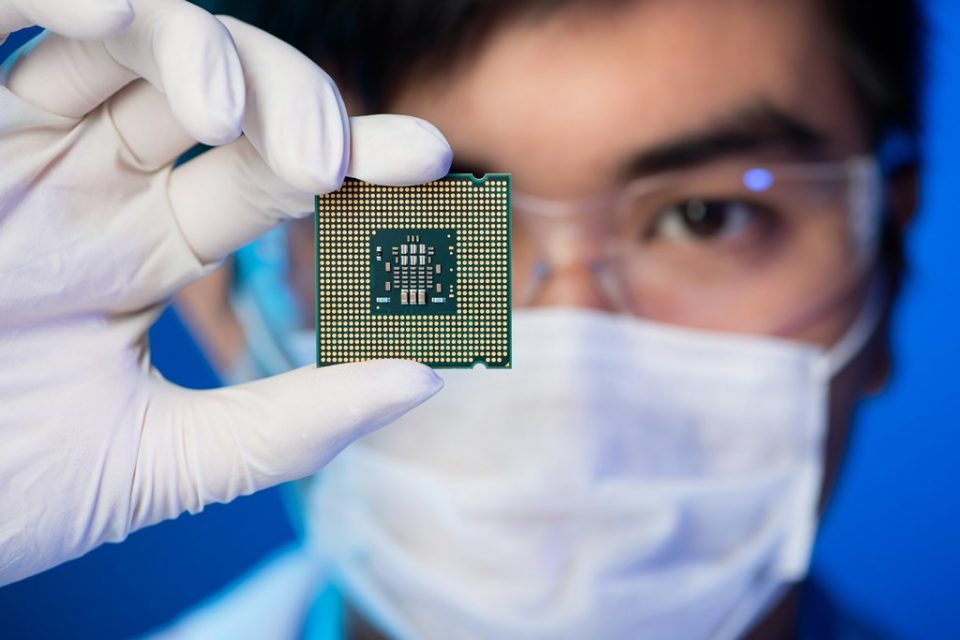 TSMC nu mai preia comenzi de la Huawei
