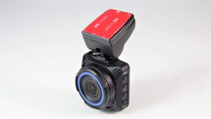 Camera auto DVR Navitel R600