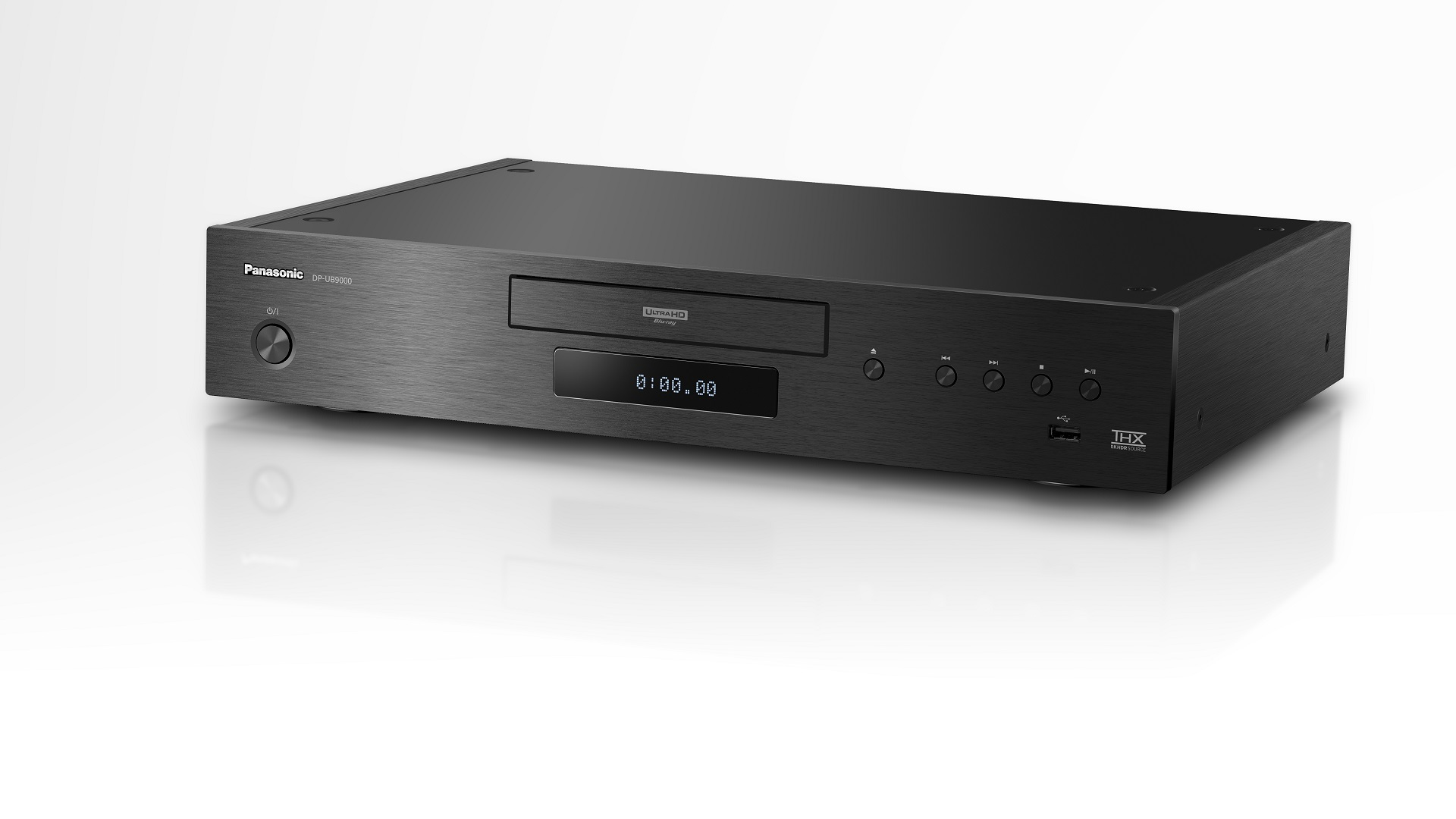 Blu-ray Player Panasonic DP-UB9000