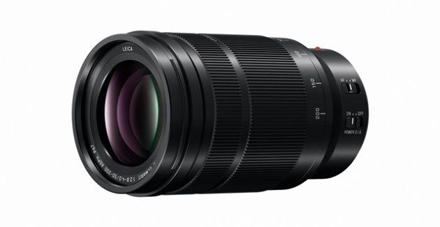Leica DG Vario-Elmarit 50 – 200 mm f2.8 – 4 ASPH