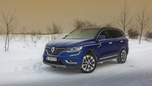 Renault Koleos 2.0 dCi 175 CP 4x4 X-Tronic Intens