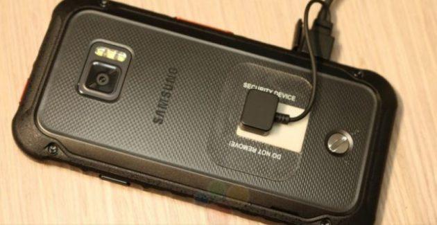 Samsung Galaxy Xcover 5 Apare 238 N Primele Imagini Gadget
