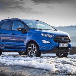 Ford EcoSport 2018 1.0 EcoBoost 140 CP M6