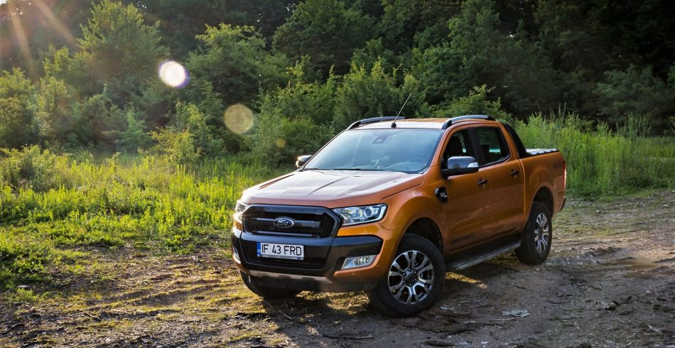 Ford Ranger Wildtrak 3.2 TDCi 200CP AT6