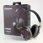 Casti Bluetooth Panasonic RP-HTX80B