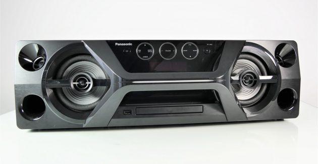 Panasonic SC-UA3