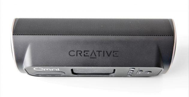 Boxa portabila Creative Omni