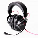 Casti gaming Creative Sound BlasterX H7 Tournament Edition