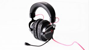 Casti gaming Creative Sound BlasterX H7 Tournament Edition