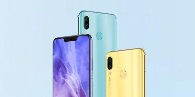 Ofensiva Huawei pe nișa mid-range: Honor Play și Huawei Nova 3