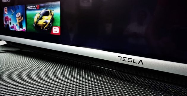 Televizoare Tesla