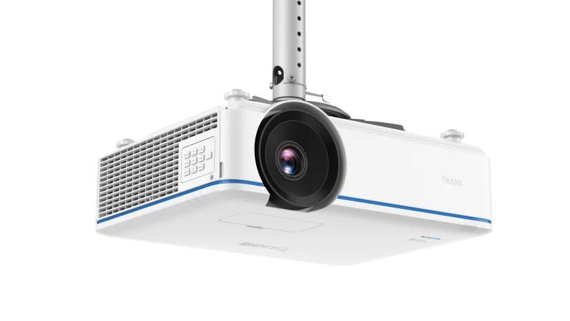 BenQ BlueCore LU950 – tehnologia laser, luminozitate de până la 5000 ANSI lumeni și până la 20.000 de ore de utilizare