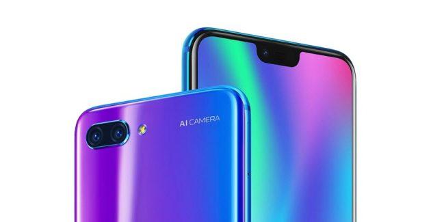 Noutăți în oferta PCgarage: ASUS Zenfone Live L1 și Huawei Honor 10