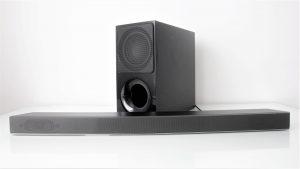 soundbar Sony HT-XF9000