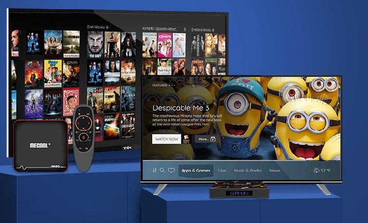 Campanie pentru TV Box-uri + şansa de a câştiga o boxă portabilă Tronsmart