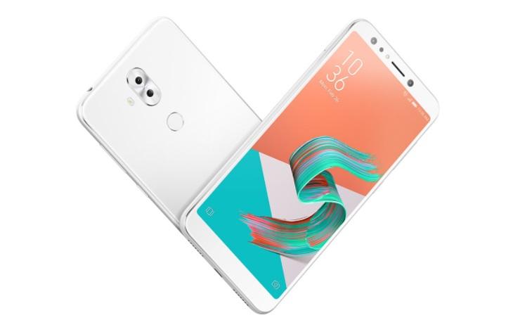 ASUS ZenFone 5 Selfie şi ZenFone 5 Selfie Pro – detalii oficiale şi preţ