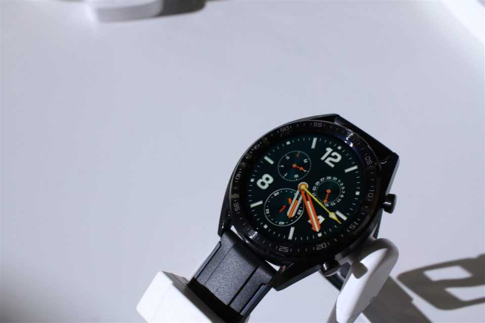 Huawei Watch GT – hands-on cu ceasul ce oferă autonomie de până la două săptămâni