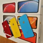 Lansare Apple iPhone XR