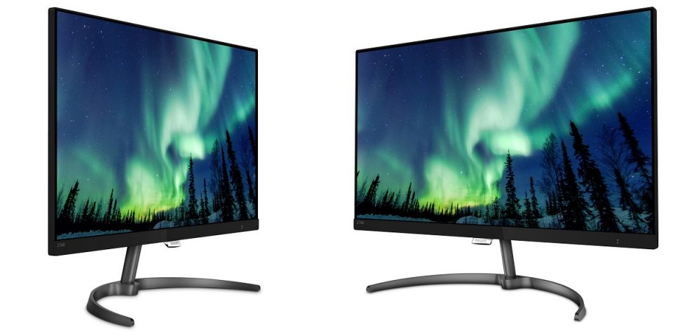 Philips 276E8VJSB – monitor 4K UHD de 27 inci lansat în România
