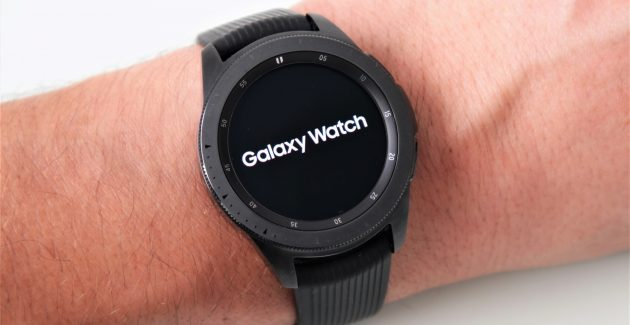 Samsung Galaxy Watch 42mm Bluetooth