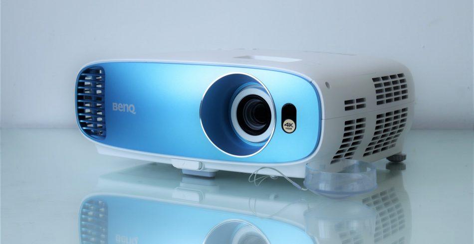 Videoproiector BenQ TK800