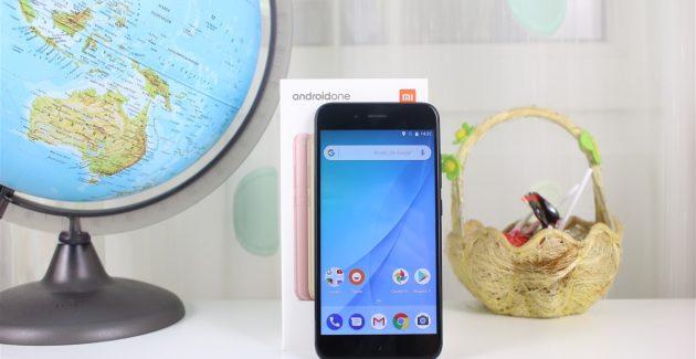 Xiaomi Mi A1 este testat deja cu Android 9.0 Pie la bord. Actualizarea ar putea sosi curând