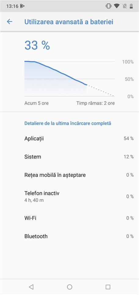 Autonomie Nokia 7.1
