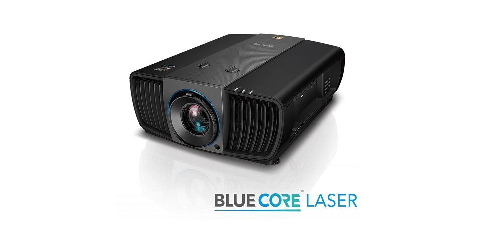Gama Laser BlueCore BenQ 2018