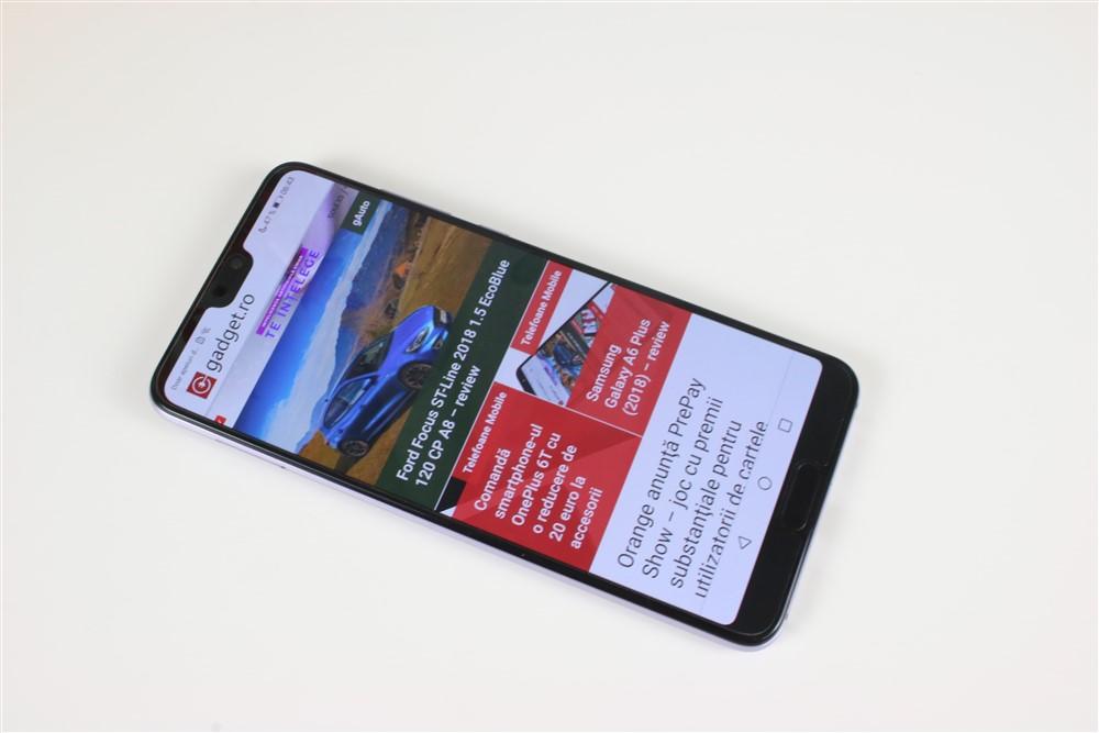 Huawei P20 Pro Review: Gadget ro – Hi-Tech Lifestyle