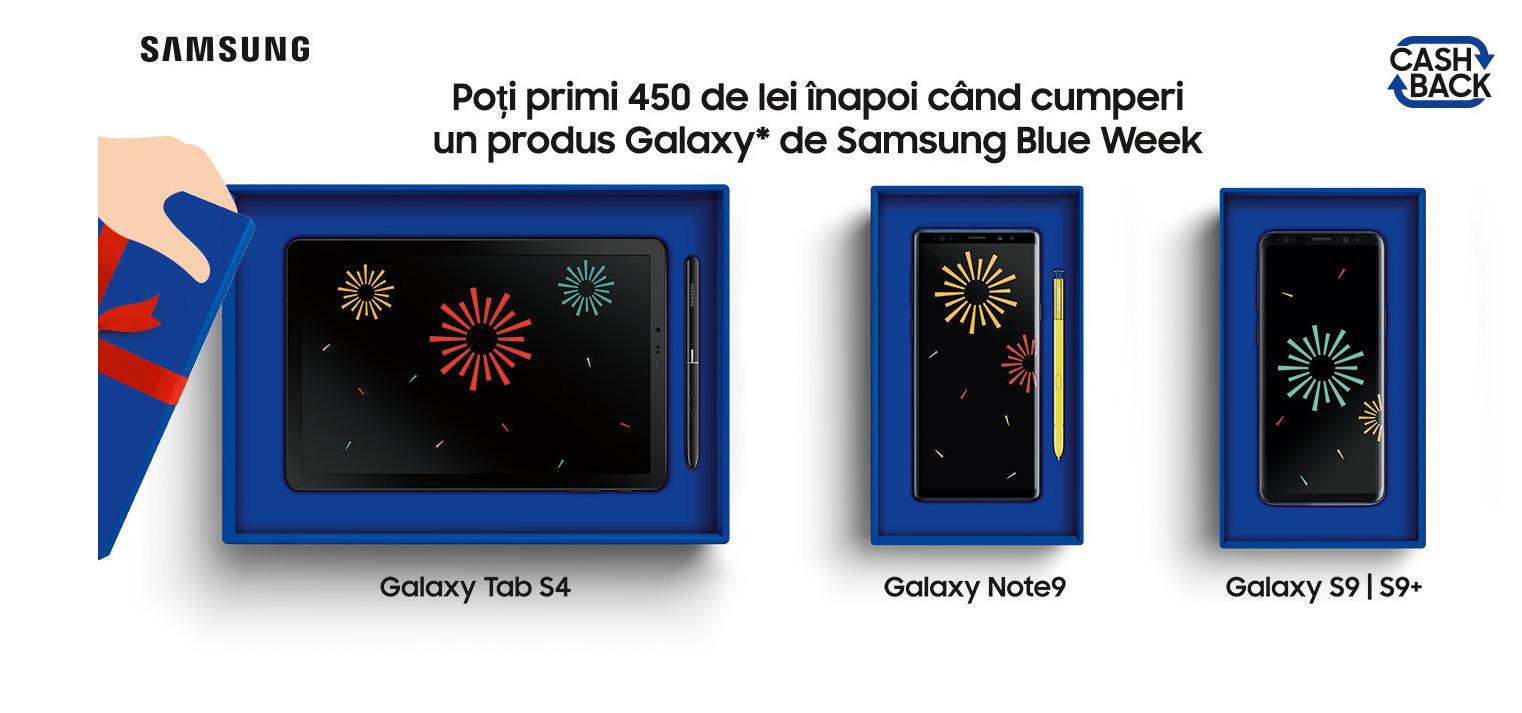 Cashback Samsung S9 T Mobile