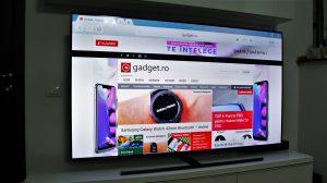 Televizor Samsung QE65Q9FNAT