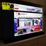 Televizor OLED Panasonic FX-65TZ750E