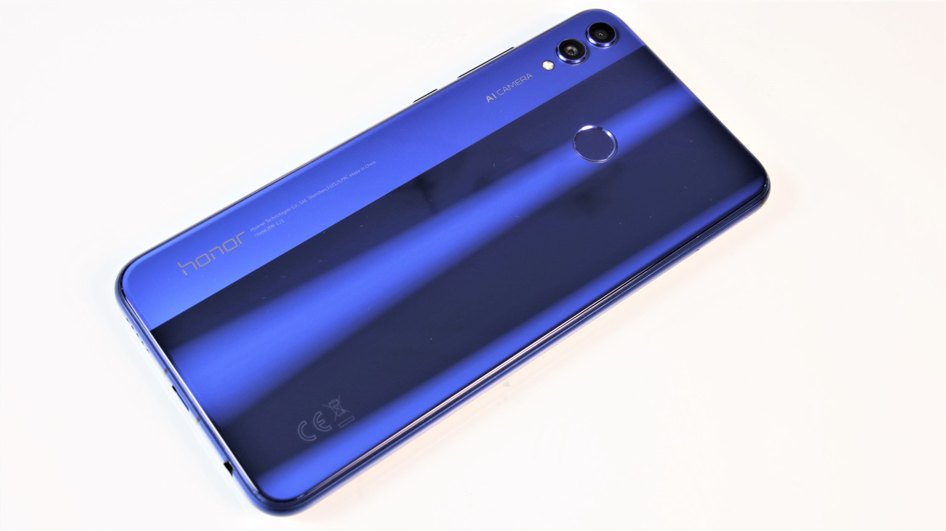 Huawei Honor 8X - review Huawei Honor 8X - review : Gadget
