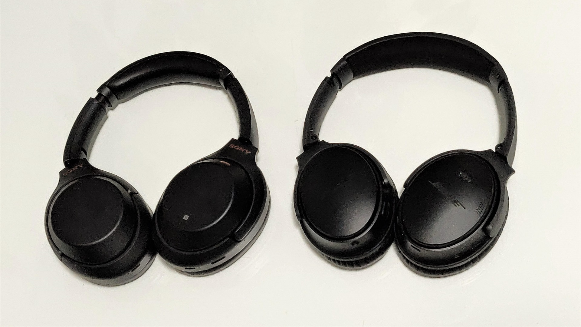 Sony WH-1000XM3 vs Bose QC 35 II
