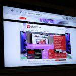Televizor OLED Sony KD-55AF9