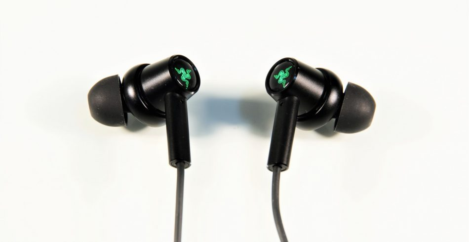Casti in-ear Razer Hammerhead USB-C ANC