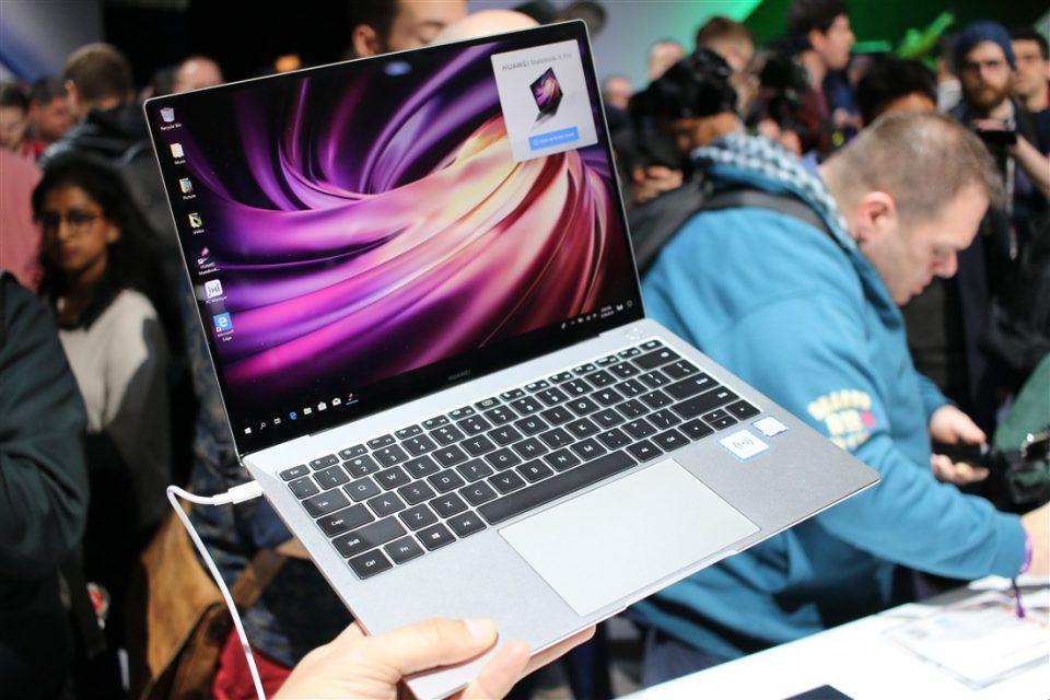 Bursa zvonurilor: Huawei pregătește PC-uri cu procesoare dezvoltate intern / Kunpeng și Harmony OS 2.0