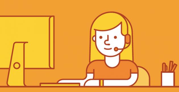 Sesizari/contact/deranjamente serviciul de relatii cu clientii Orange