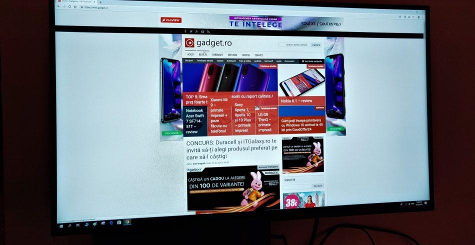 Monitor ViewSonic VP2768