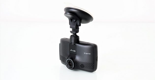 Camera auto DVR Mio MiVue 733