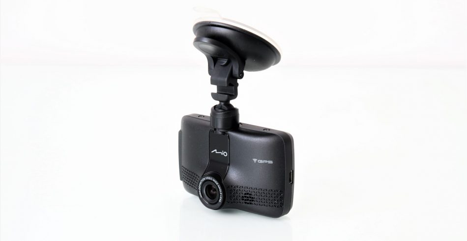 Camera auto DVR Mio MiVue 733