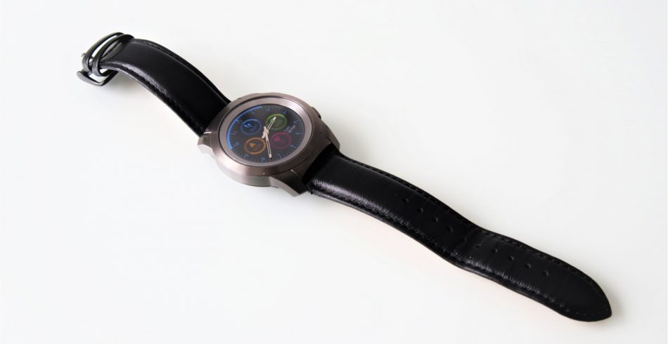 Smartwatch Allview Hybrid S