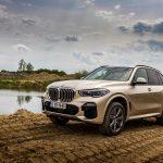 BMW X5 2019 xDrive30d
