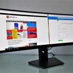 Monitor Dell UltraSharp U4919DW