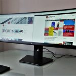 Monitor Dell UltraSharp U4919DW