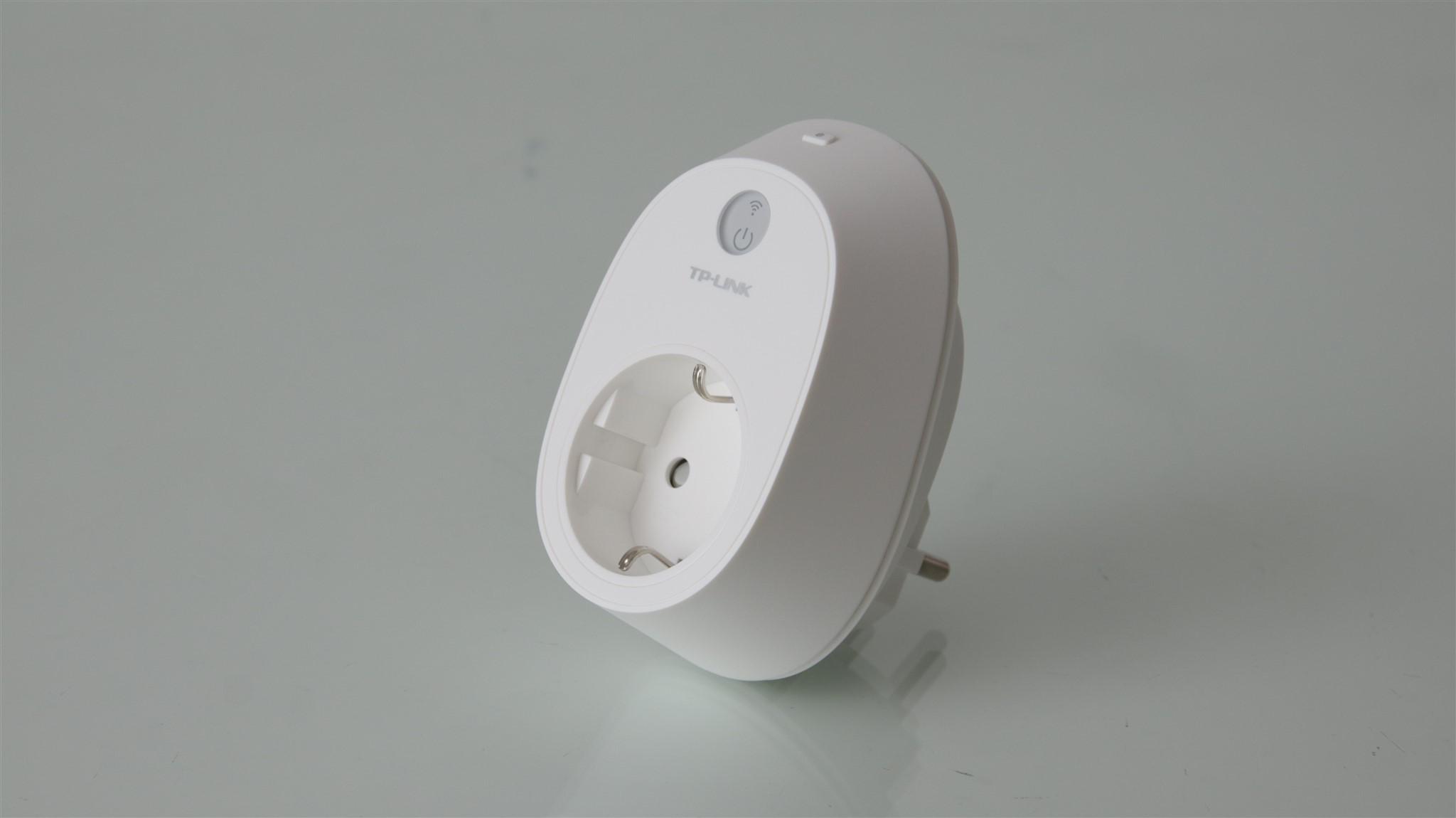 Priza inteligenta Wi-Fi TP-Link HS110