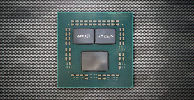 Procesoarele AMD Ryzen generatia a 3-a