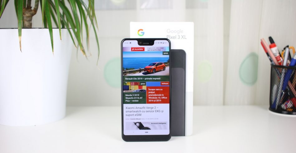Google Pixel 3 XL - review : Gadget ro – Hi-Tech Lifestyle