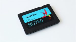 SSD ADATA Ultimate SU750 512GB